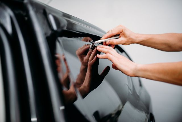 Questions to ask before choosing car windows tinted services