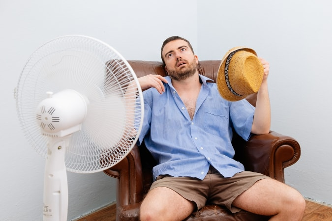 Reasons why your AC might not be working properly