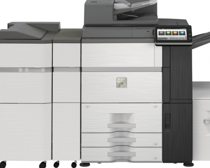 Sharp Printer and Copier Products