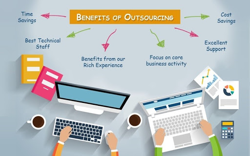 How online bookkeeping services are beneficial for small start ups
