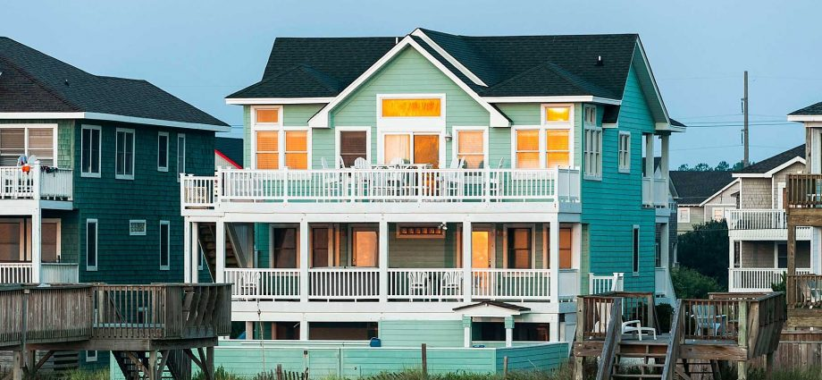 Tips to rent a vacation villa